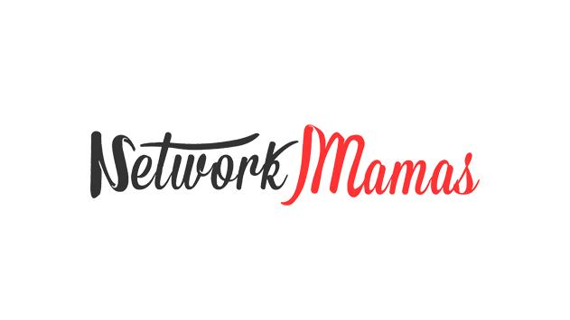 NETWORK MAMAS Housewives Freelancers Marketplace Logo