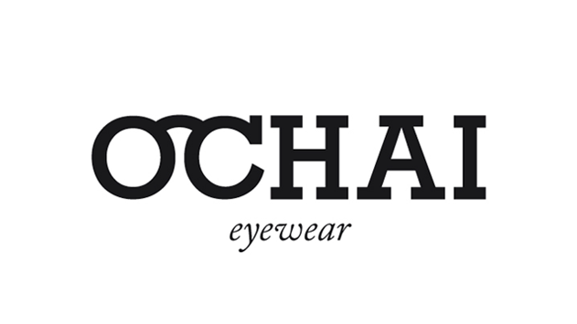 OCHAI Eyewear Ecommerce E-Commerce Logo