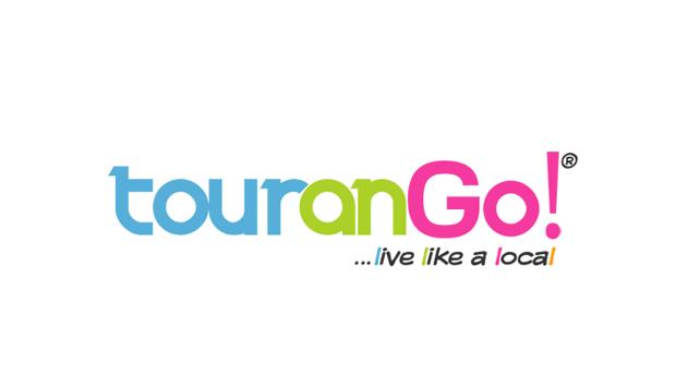 TOURANGO Tourism Experiences Market Place Logo
